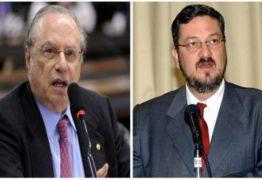 STF: Habeas corpus de Maluf e Palocci serão julgados na quarta-feira