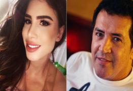 ELEIÇÕES: Cantor Beto Barbosa e youtuber Camila Uckers se filiam ao PRB
