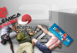 GUERRA DE CLIQUES – Grandes portais de notícia se alternam na segunda posição entre os sites mais acessados na Paraíba