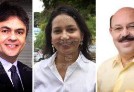 PRIMEIRAS DAMAS NO JOGO: Reunião em Brasília também define Maísa Cartaxo na suplência de Cássio