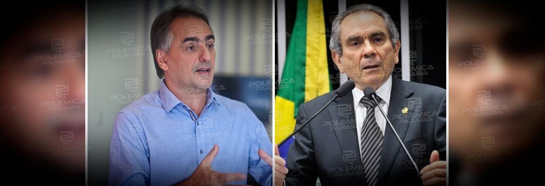 Ricardo e Luciano ainda poderão estar juntos em 2018? Seria o melhor caminho para o futuro da Paraíba – Por Rui Galdino