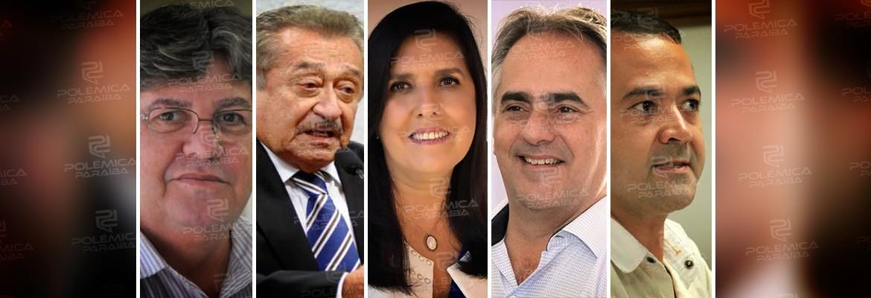 30850191 1718975981550749 187148907 o - RESULTADO FINAL DA ENQUETE PARA GOVERNADOR: João Azevedo lidera com Lucélio em segundo - VEJA OS NÚMEROS