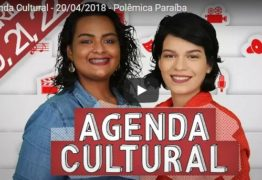 AGENDA CULTURAL: Confira os eventos para curtir o fim de semana em João Pessoa