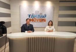 Programa Tambaú Imóveis entrevista a engenharia civil Aparecida Estrela; VEJA VÍDEO