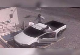 Homem é preso suspeito de matar a tiros empresário em João Pessoa