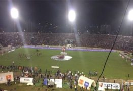 É HOJE: Campinense e Botafogo-PB iniciam decisão do Campeonato Paraibano 2018