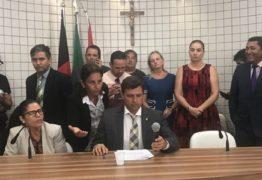MPPB conclui que eleição na Câmara de Cabedelo foi regular e arquiva denúncia