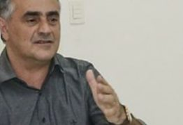 Luciano Cartaxo discute em Brasília aprovação do projeto João Pessoa Cidade Sustentável