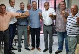 Partido da Democracia Cristã anuncia apoio a Lucélio Cartaxo