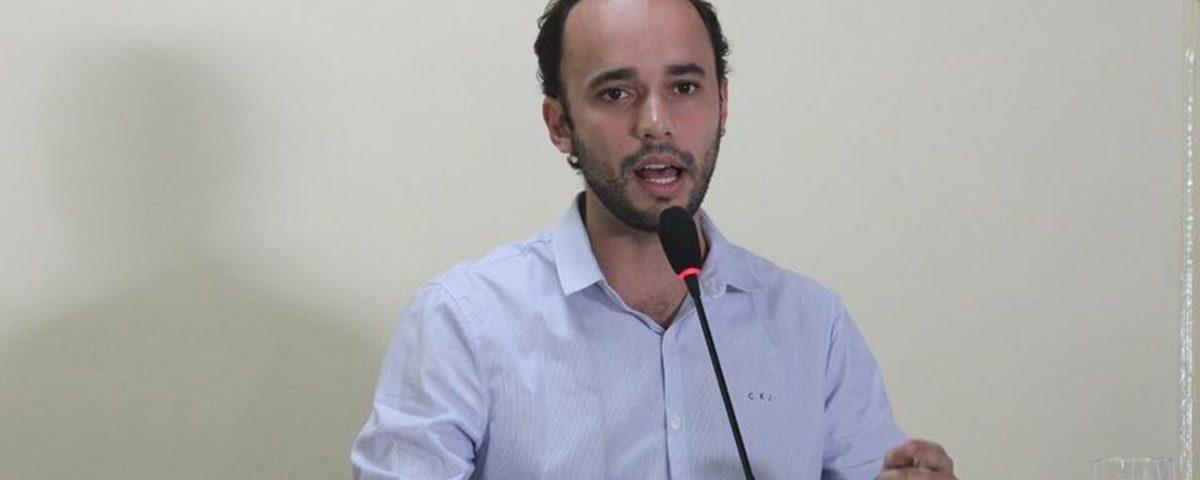Douglas Lucena 1200x480 - Procurador Regional Eleitoral pede cassação do prefeito de Bananeiras