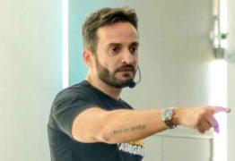Educacreci traz pela primeira vez a CG consultor Guilherme Machado