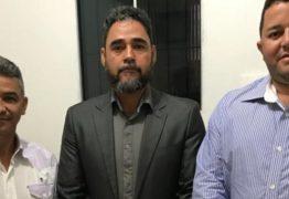 NOVO PEDIDO DE CASSAÇÃO: MP apresenta nova denúncia contra Berg Lima