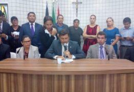 MP vai analisar pedido de anulação da eleição na Câmara de Cabedelo