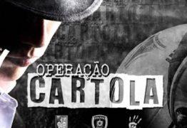 OPERAÇÃO CARTOLA: testemunhas serão ouvidas nesta quarta-feira