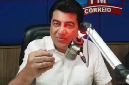 Manoel Júnior peita PSD e avisa que PSC não abre mão do Senado na majoritária das oposições
