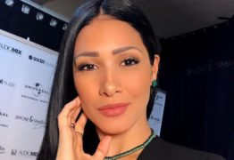 Simaria diz que foi maquiada na cama de hospital para gravar programa