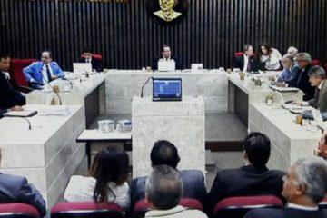 TCE suspende aumento de prefeito e vereadores de Monte Horebe