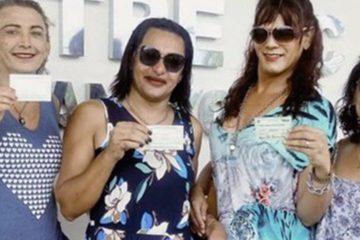 Mais de 1,4 mil travestis e transexuais já solicitaram a inclusão do nome social no título de eleitor