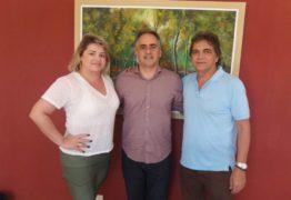 Vice-prefeita de Mari se filia ao PV e diz que Lucélio representa o novo na Paraíba