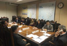 CABEDELO: Ministro garante conclusão de obras de dragagem do Porto este ano