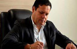 Paulo Paiva rompe com Cartaxo e quer Manoel Jr no Senado ao lado de Maranhão