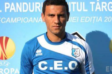 Botafogo-PB segue se reforçando e anuncia a contratação de mais um atacante