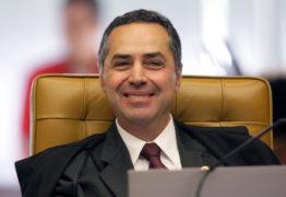 O IMPEACHMENT FEZ MAL PARA O BRASIL: dispara o ministro Barroso após declarações do novo presidente do STF