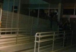 MAIS UMA EXPLOSÃO: Quadrilha fortemente armada explode agência bancária no Cariri paraibano