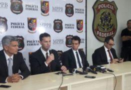 Em coletiva, Polícia Federal elenca principais pontos que envolveram a prisão de Leto Viana