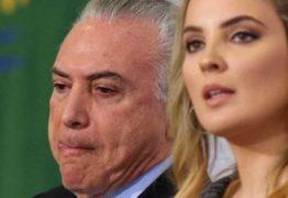 O CERCO SE FECHA: Marcela Temer comprou casa de José Yunes, que foi preso na Operação Skala, amigo de Michel Temer