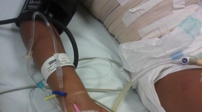 criana - PERIGO: Menina de 5 anos morre suspeita de H1N1 e caso 'apavora' população