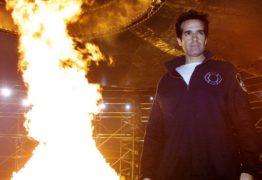 Justiça obriga David Copperfield a revelar segredo de truque famoso -VEJA VÍDEO