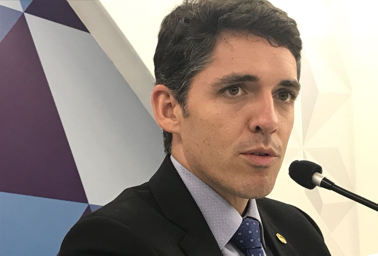 f5dae2a9ab38100b630fd9fad3f5e20e - VEJA VÍDEOS: Tovar ressalta escolha de Lucélio e diz que o PSDB pode abrigar outras legendas: 'temos vagas sobrando'