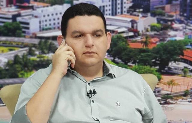 fabiano gomes tv - OUÇA ÁUDIO: Delator explica como aconteceu a entrega do dinheiro pela compra do mandato de Luceninha