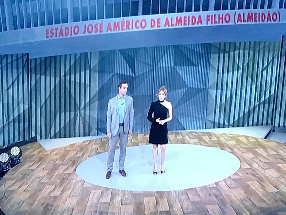 COMPRA DE TÍTULOS: Fantástico exibe reportagem sobre Operação Cartola e campeonato do Botafogo em 2018 sob suspeita