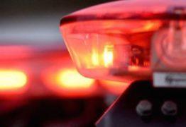 URGENTE: Em Mamanguape, policia prende casal acusado de matar e enterrar filhos