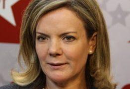 Gleisi Hoffmann critica ajuda humanitária à Venezuela e diz que País se submete aos EUA