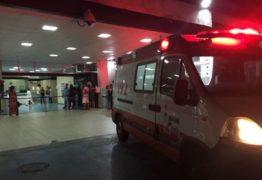 Menina de dez anos dá entrada no Hospital de Emergência e Trauma de João Pessoa com sinais de estupro