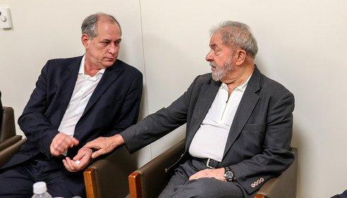 images cms image 000567420 - A APOSTA DO PT? Lula pede para receber Ciro Gomes em Curitiba