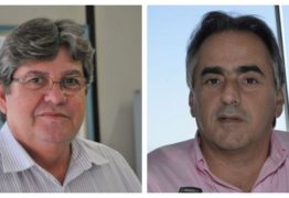 LUCÉLIO X J. ZEVEDO: Veja o resultado das três enquetes ( Dezembro/Fevereiro/Abril ) pra governador na Paraíba – Rádio