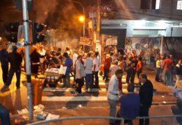 VEJA O VÍDEO: Jornalistas são ameaçados no Sindicato dos Metalúrgicos em SP
