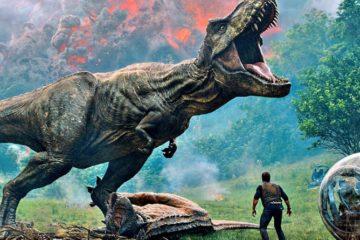 Divulgado novo trailer de 'Jurassic World: Reino Ameaçado – CONFIRA