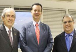 DANDO O TOM: Rômulo Gouveia diz que a prioridade do PSD é a reeleição de Lira ao Senado