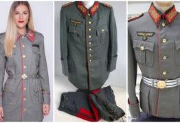 Grife brasileira lança coleção inspirada na Alemanha e internet vê inspiração no nazismo