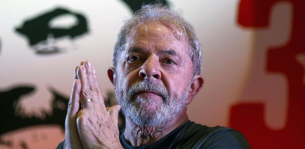 luiz inacio lula da silva 1521141227718 v2 615x300 - Decisão de Lula se entregar à PF é noticiada na imprensa internacional