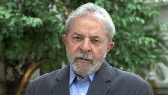 lula pode ficar inelegivel por ate 20 anos apos condenacao de tribunal - Paraibanos entram com habeas corpus para Lula ficar em prisão domiciliar