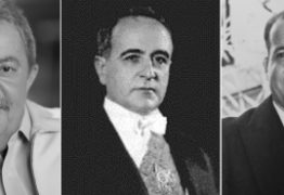 lula getulio jango01 262x180 - UM LULA DO TAMANHO DO BRASIL: Querem destruir Lula, assim como fizeram com Vargas e Jango, depois Brizola - Por Lúcio Flávio