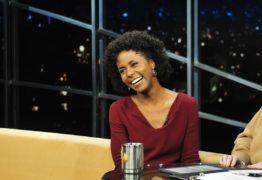 Maju Coutinho será primeira mulher negra a ocupar bancada do Jornal Nacional