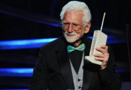 MARCO HISTÓRICO: Primeira ligação via celular foi feita há exatos 45 anos