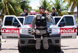 PM deflagra 'Operação Tiradentes' com reforço de mais de 800 policiais